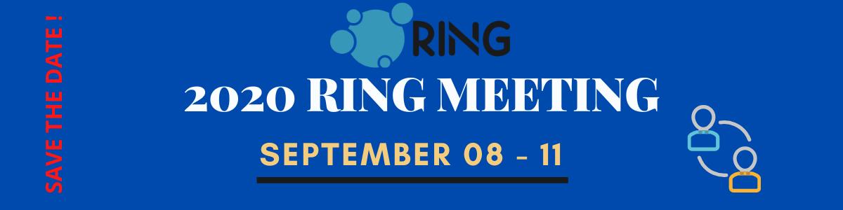 2018 RING Meeting